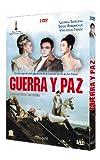 Guerra Y Paz [DVD]