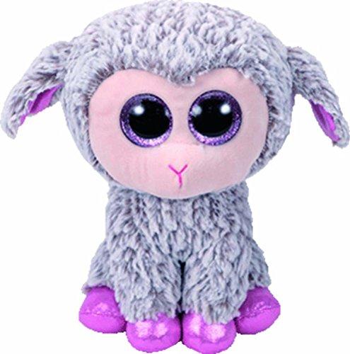 """Beanie Boo Lamb - Dixie - 24cm 9"""""""