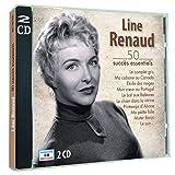 50 succès essentiels Line Renaud