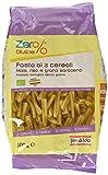 Zer% Glutine Strozzapreti ai 3 Cereali - 500 gr