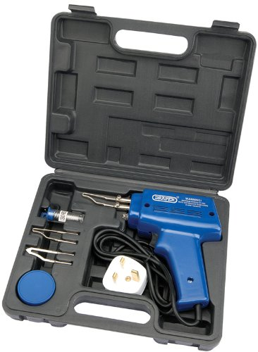 100w-230v-soldering-gun-kit-comprising-soldering-gun-with-12m-approx-cable-and-approved-plug-two-spa