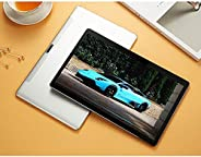 12 Inch 4G Tablet PC, 2K Android Tablet, 8GB RAM 256GB ROM SSD 2560X1600 FHD IPS, Helio X20 10-Core Processor