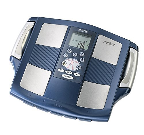 Tanita BC-545 Innerscan Segmental Body Composition Monitor by Tanita