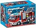 Bomberos Camión de Playmobil (626114)