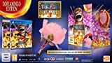 One Piece Pirate Warriors 3 - Doflamingo Edition (exkl. bei Amazon.de) - [PlayStation 4]