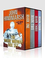 Mark Midway Box Set: Mark One, Mark Two, Mark Three, and Mark Four
