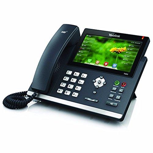 Yealink IP-Telefon SIP-T48S im Test