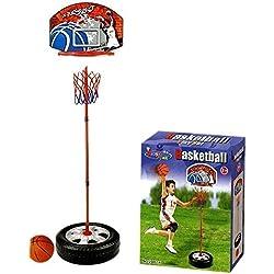 ODG odg151–Canasta de baloncesto con base