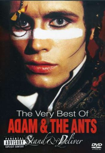 Adam and the Ants - Stand and Deliver: the Very Best of [UK Import] (Ds Stand)