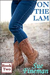 On the Lam (The Gregory Series Book 2)