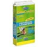 Viano 5 kg Green Comfort Organic Lawn Fertiliser