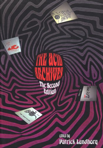 The Acid Archives - The Second Edition
