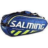 Salming 2016 ProTour 9R Racquet Bag - Black