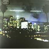 Powder Burns [Vinyl LP]