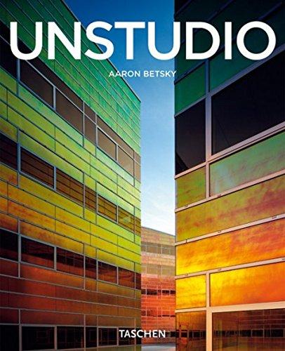 UNStudio (Albumes Serie Menor) por Aaron Betsky