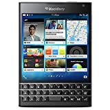 BlackBerry Passport SIM singola 4G 32GB Nero