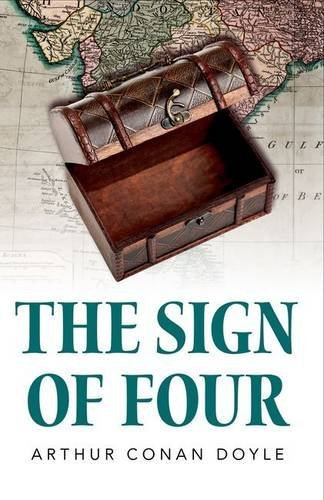 Rollercoasters: The Sign of Four by Arthur Conan Doyle (2015-04-23)
