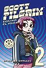 Scott Pilgrim contra el mundo par Bryan Lee O`Malley