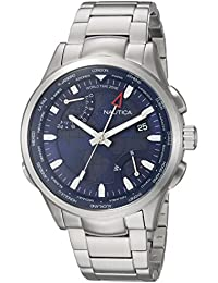 Nautica Herren-Armbanduhr NAPSHG003