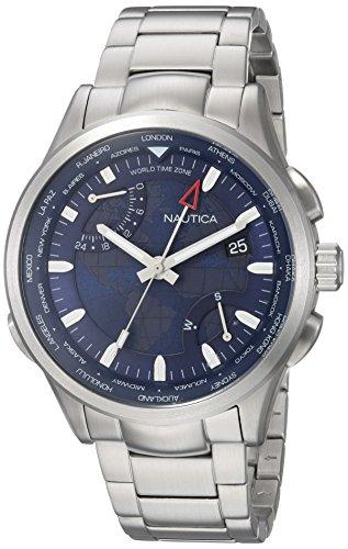 Reloj Nautica para Hombre NAPSHG003