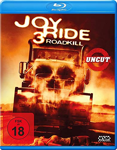 Joy Ride 3 [Blu-ray]