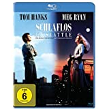 Schlaflos in Seattle [Blu-ray]