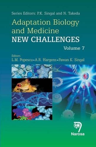 New Challenges: Parts 1-7 (Adaptation Biology and Medicine) por Laurentiu Mircea Popescu