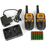 DeTeWe 4000 Pack 2x Outdoor PMR-Funkgeräte