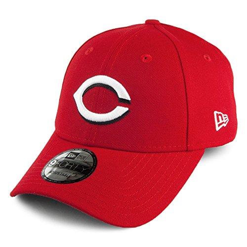 Casquette 9FORTY League Cincinnati Reds rouge NEW ERA - Ajustable