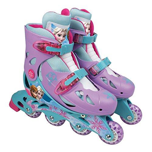 Preisvergleich Produktbild Disney Frozen Inline Roller Skates