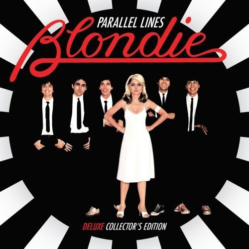 Parallel Lines by BLONDIE (2008-08-03)