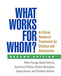 What Works for Whom?: A Critical Review of Treatments for Children and Adolescents