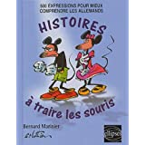 Histoires à traire les souris