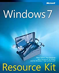 Windows 7 Resource Kit by Mitch Tulloch (2009-10-17)