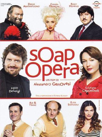 soap-opera-origine-italienne-sans-langue-francaise-