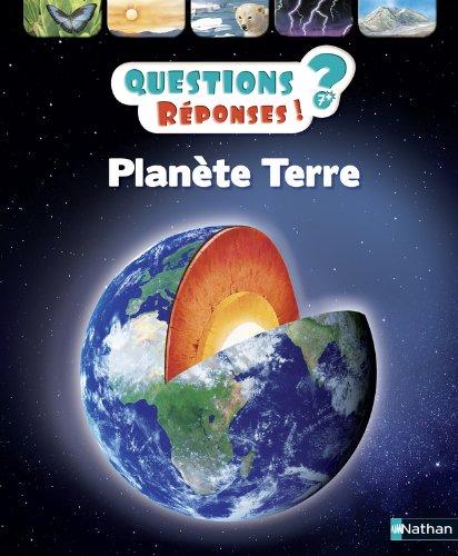 Planète Terre - Questions/Réponses - doc dès 7 ans (07) par Anita Ganeri