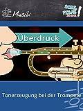 Tonerzeugung bei der Trompete - Schulfilm Musik