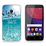 Best 4  5 Cases - DIKAS Alcatel One Touch Pixi 4 (5 inch) Review