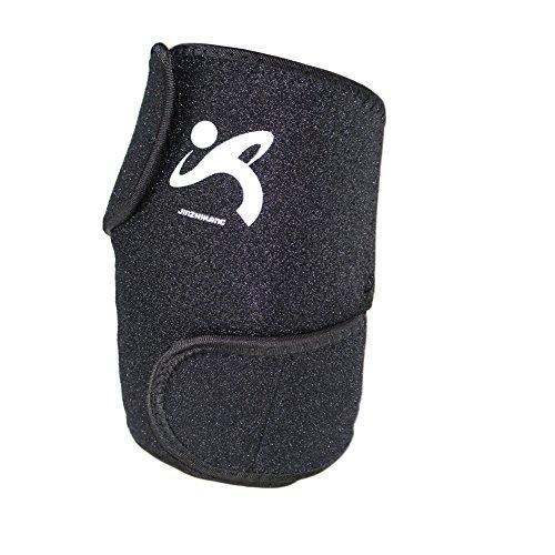 SANJIN neoprene tennis Epitrocleite Brace Wrap braccio di supporto della