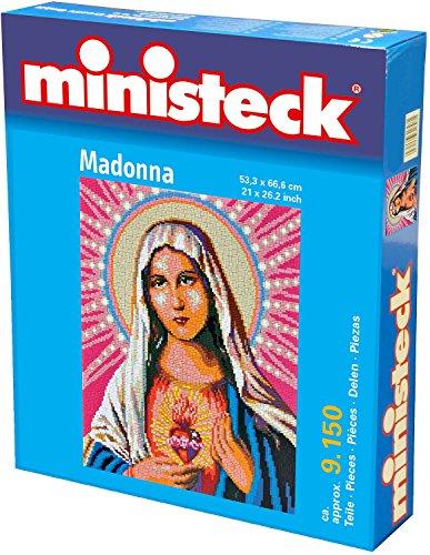 Ministeck - Mosaico con Rejilla (31450)