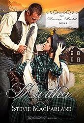 Martha (The Marriage Market Book 5)