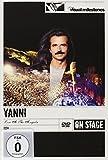Yanni: Live At The Acropolis [DVD]