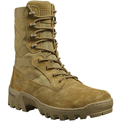 Magnum Hommes Spartan XTB Bottes Coyote