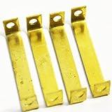 Dualit Kupfer Links für alle Dualit Toaster Elements, 4 Stück