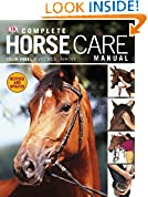 #8: Complete Horse Care Manual