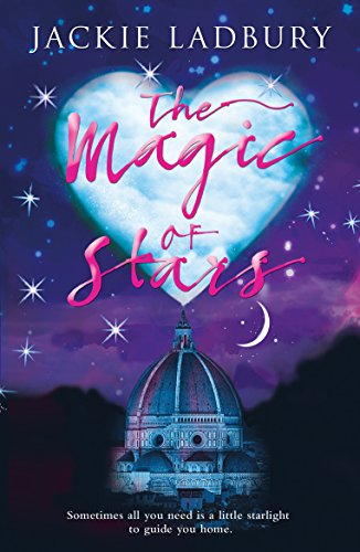 The Magic of Stars by Jackie Ladbury
