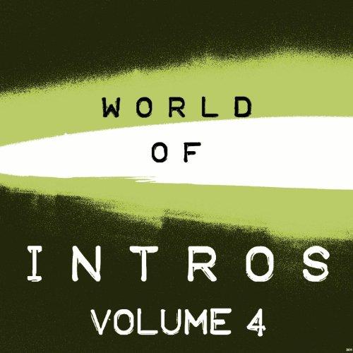 World of Intros, Vol. 4 (Special DJ Tools)