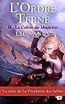 L'Ordre Terne, tome 2 : La Colère du Magicien par Nancy