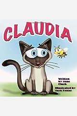 Claudia Paperback