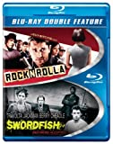 Rocknrolla / Swordfish (2 Blu-Ray) [Edizione: Stati Uniti] [USA] [Blu-ray]